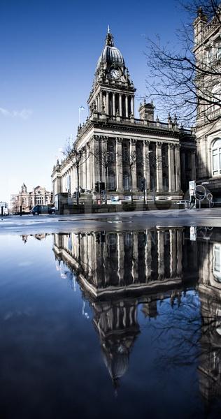 Flood by ade_mcfade