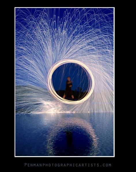 Blue Lagoon by dpenman