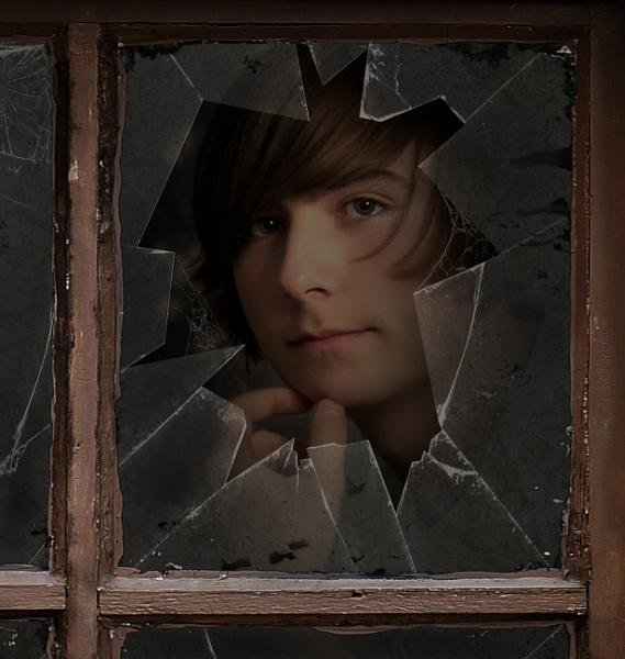 The boy inside by p12owe