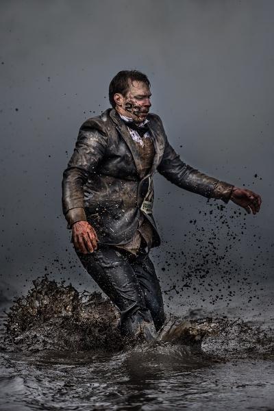 Splash Man by Tonyd3