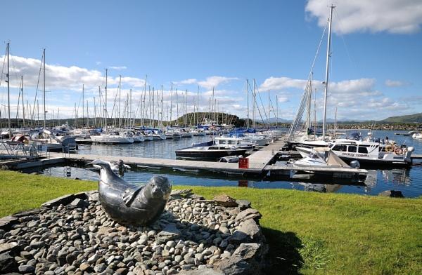 Boatyard by robertt