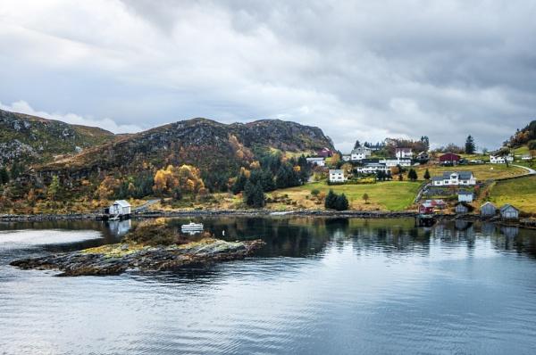 Norwegian Hamlet by suemason