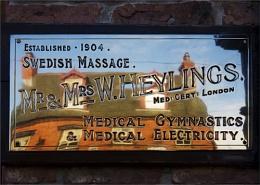 Established 1904
