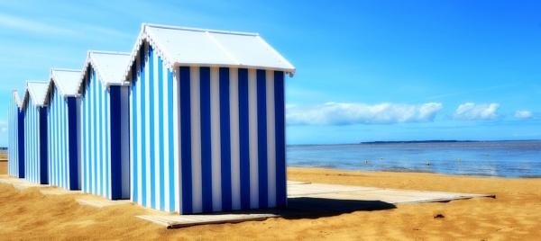 Chatelaillon sur la plage by happysnappa