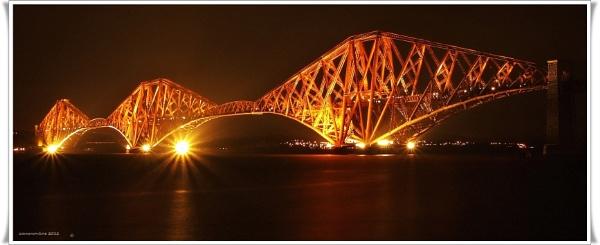 Bridges by icemanonline