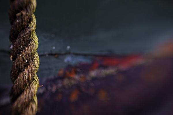 Rope by Rende