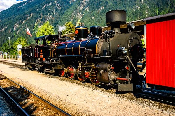Zillertalbahn 02 by seahawk