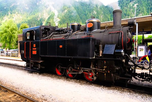 Zillertalbahn 03 by seahawk