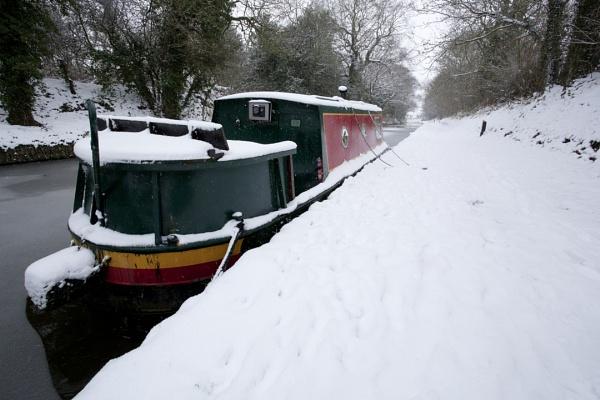Moore Snow by MrGoatsmilk