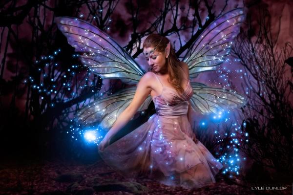 Fairy Tale by mapper