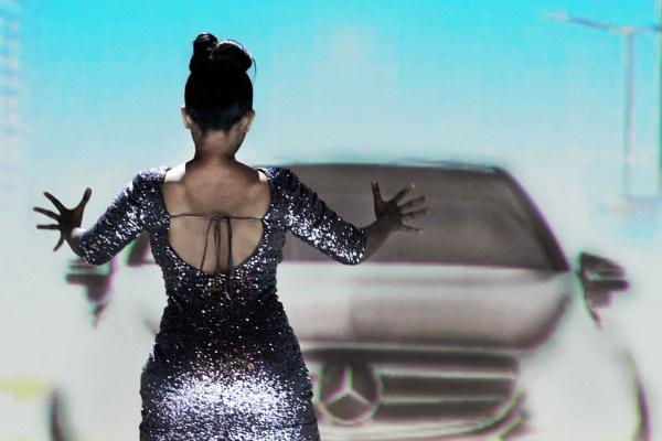 Mercedes Benz Exspression by mbeghidaxz
