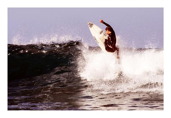 Surf action by EddyG