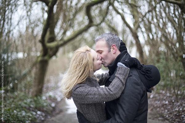 Kiss by paulbaybutphotography