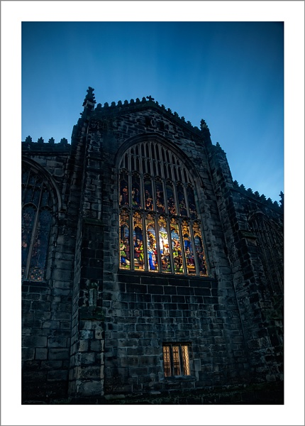 Halifax Minster 3 by petejeff