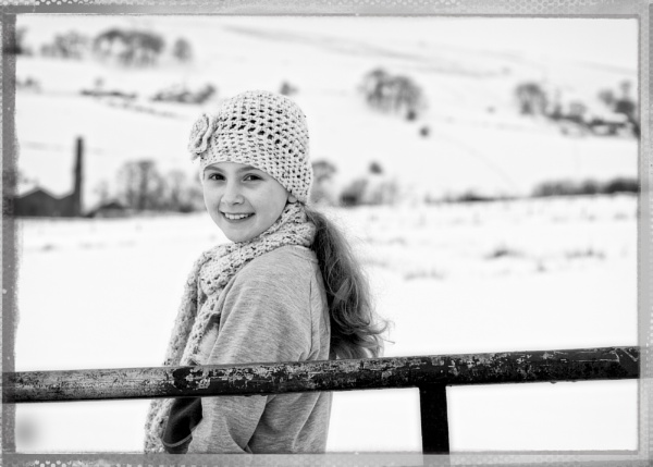 snow 2 by christabella