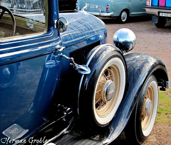 More Dodge ! by Hermanus