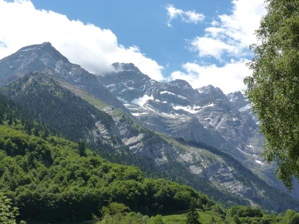 Peaks by Meheecho