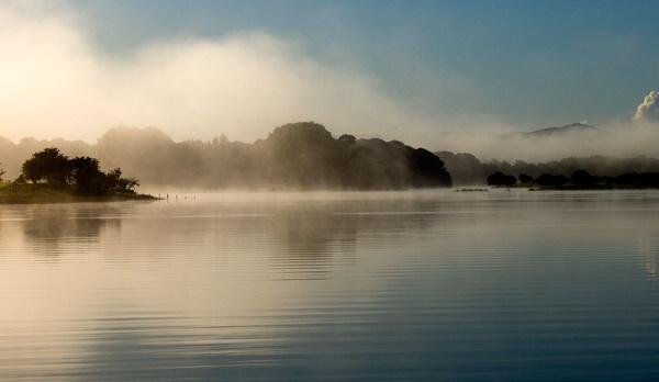 Glenlochar Mist by anglingandyq