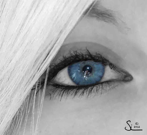 Hannah by simonspix