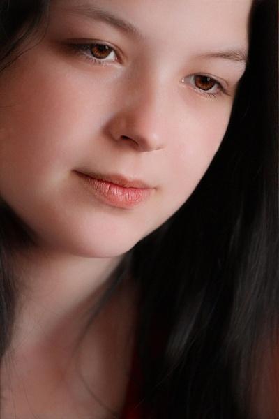 Hannah by fsh3102