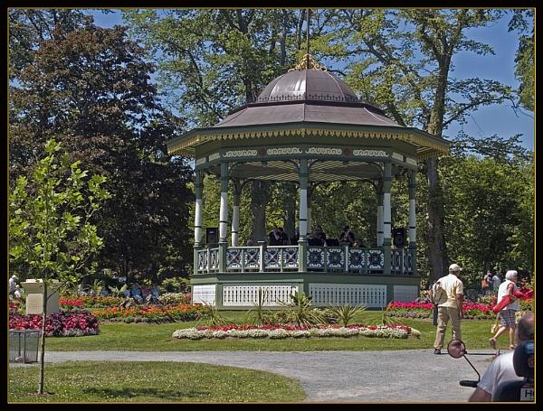 Halifax Public Gardens 2 by JimV