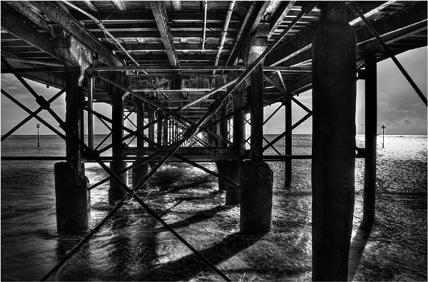 Under the Boardwalk ... by RockArea