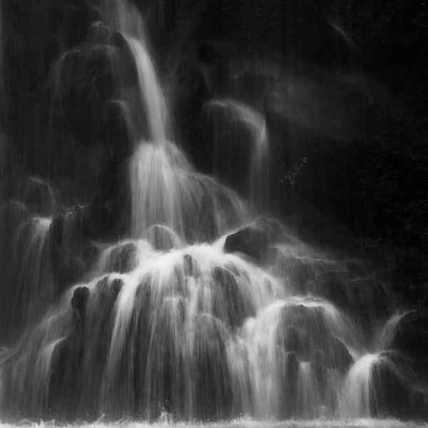 Falling Water by Goggz