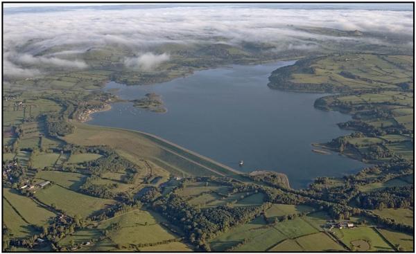 Carsington Reservoir Derbyshire by AEVANS10