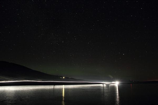 Night Light by pringle