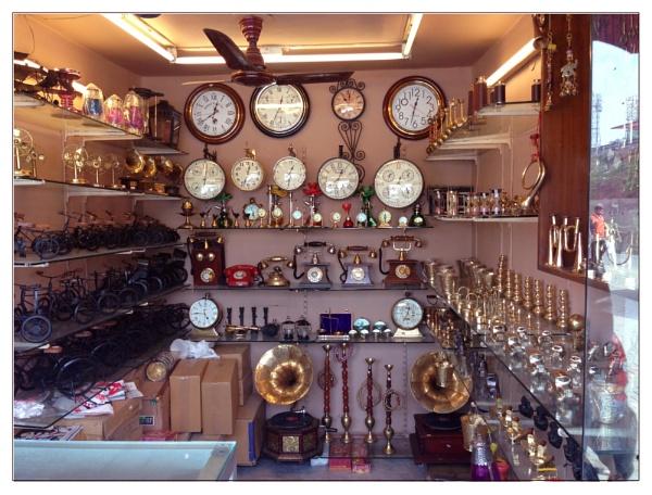 Souvenirs Shop by Jat_Riski