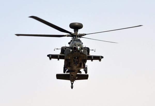 Apache by Yorkie11
