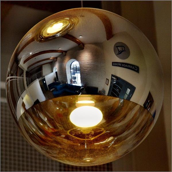 A Time To Reflect. Nikon D3100. DSC_0727. by rpba18205