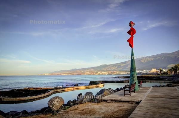 Tenerife by EddyG