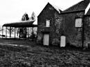 Old Farm Buildings by Gypsyman