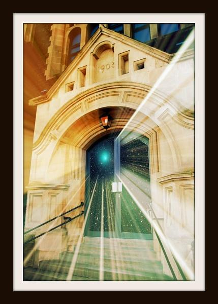 Heavenly Door