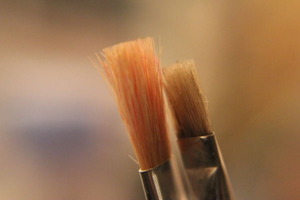 Paint Brushes by kish123