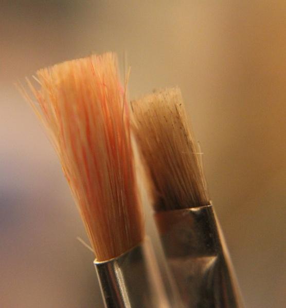 Paintbrushes II by kish123