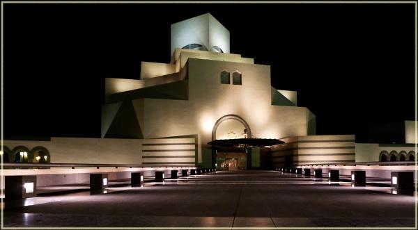 Museum of Islamic Art by Johno450