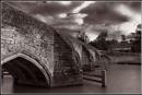 East Farleigh Bridge by capto