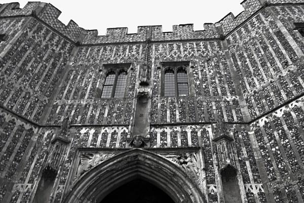 St Osyth Priory by Alda