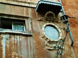 Rome- window textures