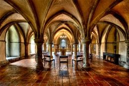 St Ithamar's Chapel