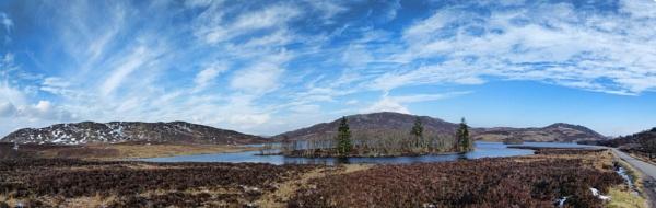 Loch Tarff by UKmac