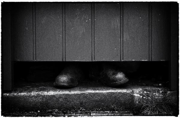The netty door 2 by mrswoolybill
