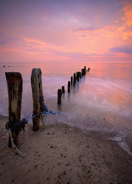Magic Dawn by oll1e