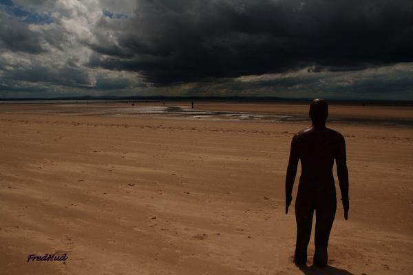 Dark Horizon by fredhud
