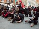 Ravenna: 'One billion rising' by photomf