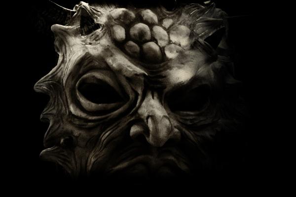 Escuro by wap69