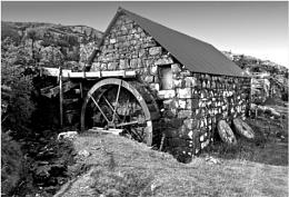 Glendale Mill 2