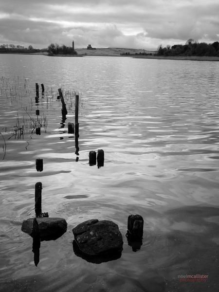 Devenish Island by Weirdfish695